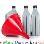 How Many Ounces In a Quart – Facts, Figures And Converter