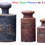 How Many Ounces in A Kg- Ounces in Kilo and Kilogram